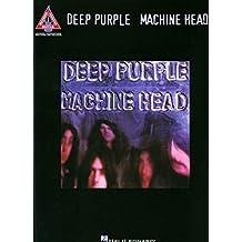 Deep Purple - Machine Head (Guitar Recorded Versions) by Deep Purple (2009-06-11)