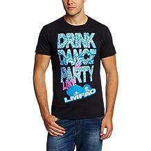 Bravado -camiseta Hombre