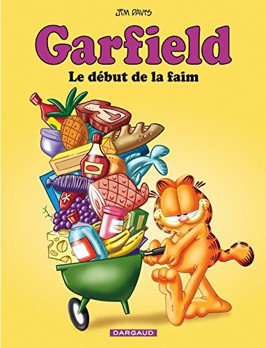 Garfield tome 32 : le début de la faim