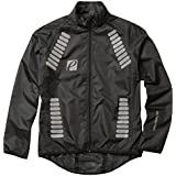 Elite Cycling Project Men's Cyclone Waterproof Cycling Jacket