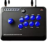 Mayflash Arcade Fightstick Joystick F300 for PS4 PS3 for sale  Delivered anywhere in Ireland
