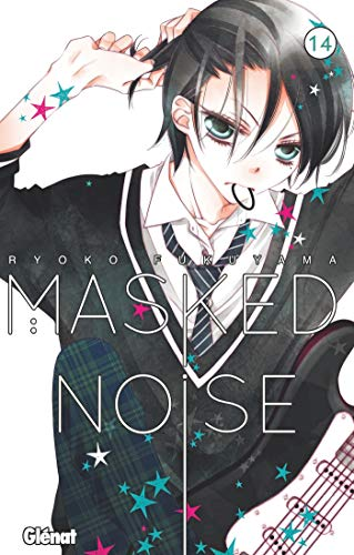 Masked Noise Edition simple Tome 14