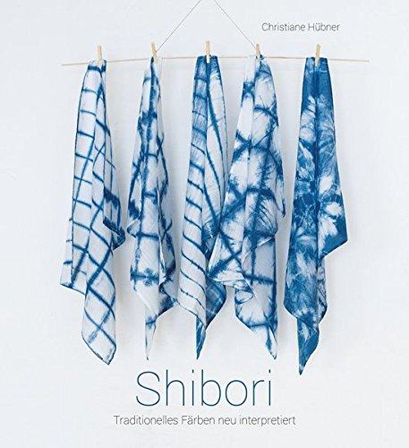 Shibori: Traditionelles Färben neu interpretiert Shibori Designs