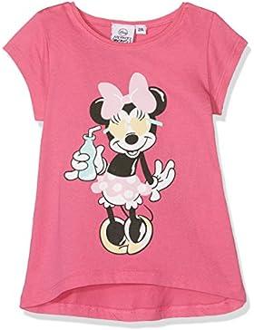 Z Mädchen T-Shirt Ts Mc Minnie