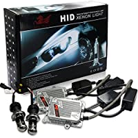 Win Power 55W HID Conversion Kit Fast Start HID kit with Canbus EMC H4 9003 5000K
