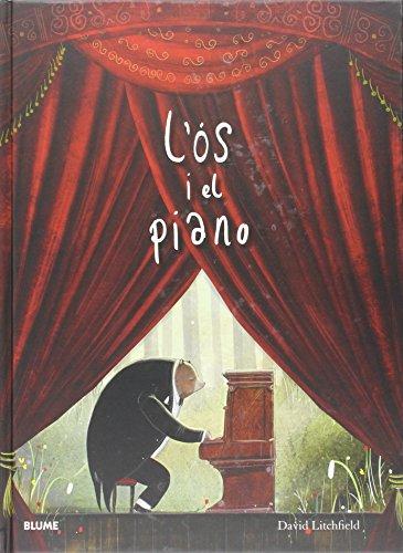 L'ós i el piano