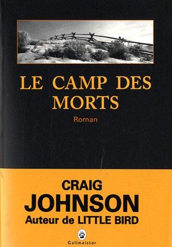 Le camp des morts : roman