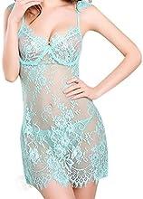 Lencería Mujer, Amlaiworld Ropa interior de encaje ropa de dormir ropa de dormir G-String vestido