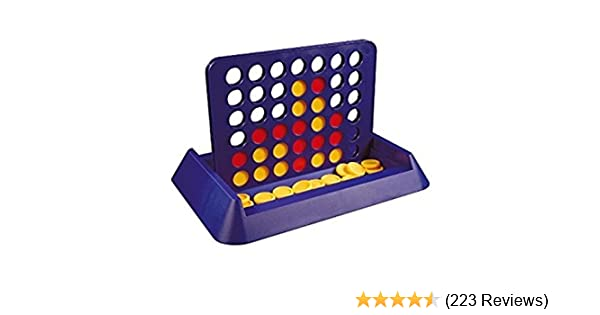 Blue TOYANDONA Connect Game Board 3d Brain Educational Toy for Baby Kid Child