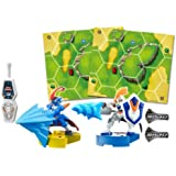 Little Battlers Battle graphics traction Battle Set LBX Perseus & LBX Erushion (japan import)