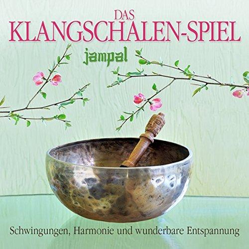 Klangschalen-Spiel - Bol à sons