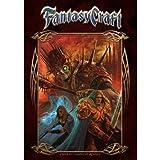 7ème Cercle - Fantasy Craft - Livre de Règles