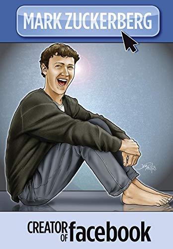 Orbit: Mark Zuckerberg, Creator of Facebook -