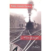 Voces de humo (Voces/ Literatura)