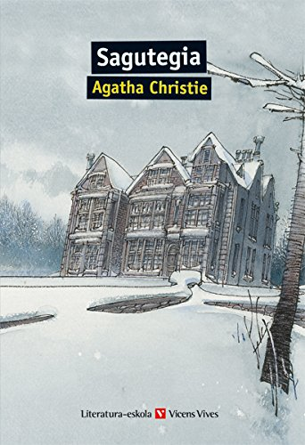 Sagutegia (literatura-eskola) (Literatura-eskola Bilduma) - 9788468219653