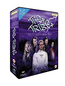 The Tribe - Complete Series Two [7 DVDs] [UK Import]
