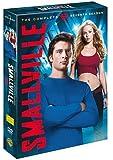 Smallville - The Complete Seventh Season [2007] [DVD]