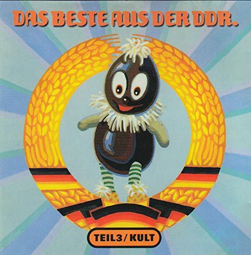 B e s t e aus der DDR - Wie Sagen, Zu Hallo