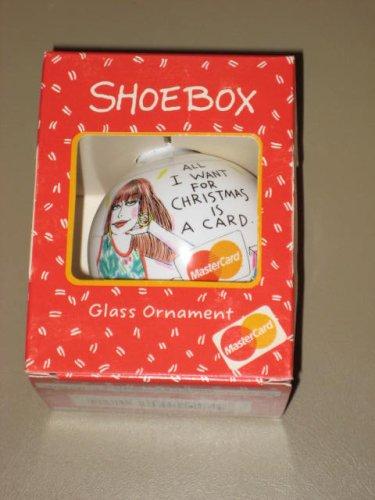 1992-hallmark-shoebox-mastercard-glass-ornament-xpr1015
