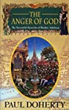 [The Anger of God] (By: Paul Doherty) [published: June, 2001]