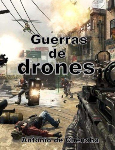Guerras de drones