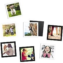 Revelado de Fotos Imán - Imprime tu Pack DE 24 copias 6,5x6,5 cm