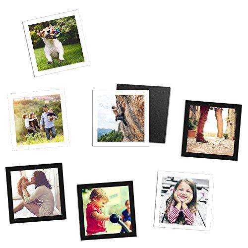 Revelado Fotos Imán - Imprime tu Pack DE 24 copias