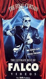 Falco - The Final Curtain [VHS]