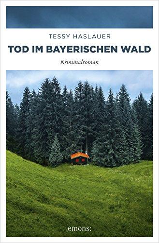 Tod im Bayerischen Wald (Mike ZInnari)