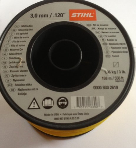 stihl-hilo-de-corte-amarillo-30-mm
