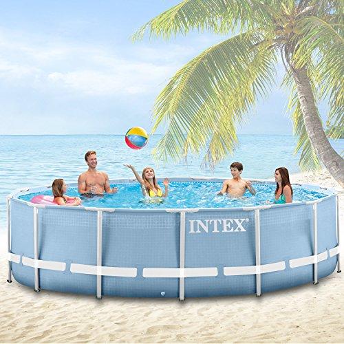 Schwimmbecken – Intex – 28904 - 3