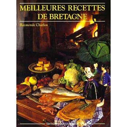 Meilleures recettes des îles de Bretagne...