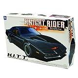 Aoshima Knight Rider KITT Pontiac Firebird Trans Am Season One Kit Bausatz 1/24 Modell Auto Modell Auto