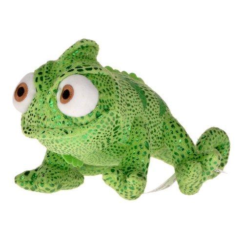 Disney Rapunzel Pascal Ever After Chameleon 20,3cm weichem Plüsch Spielzeug