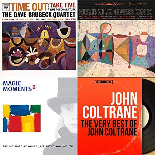 ... 100 clásicos del Jazz