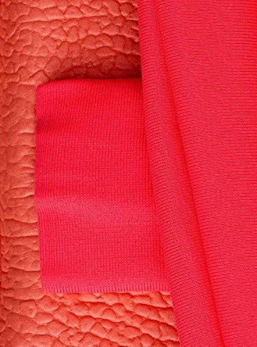 JOY COLORS Sandali Coral Rosso