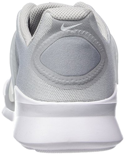 Nike Arrowz, Chaussures de Running Homme Gris (Wolf Grey/white)
