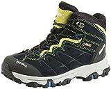 Meindl Minnesota Jr Mid GTX Schuh Kinder Wanderschuhe braun, Größe:30