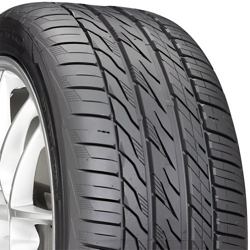 Nitto Motivo Radial Tire - 245/40R20 99Z by Nitto