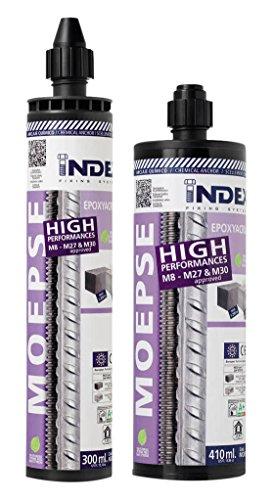 index-moepse300-quimico-stirene-omologato-senza-fissaggio-epossidico-300-ml-confezione-da-12-ud