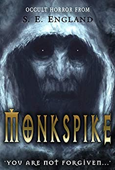 Book cover image for Monkspike - You Are Not Forgiven