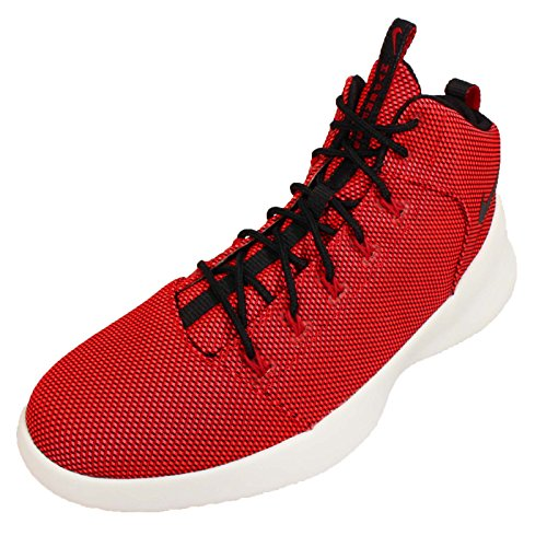 Air Huarache Light Sport Trainer Schuhe UNIVERSITY RED/BLACK-SAIL