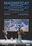 Magnificat (Johann Sebastian Bach)