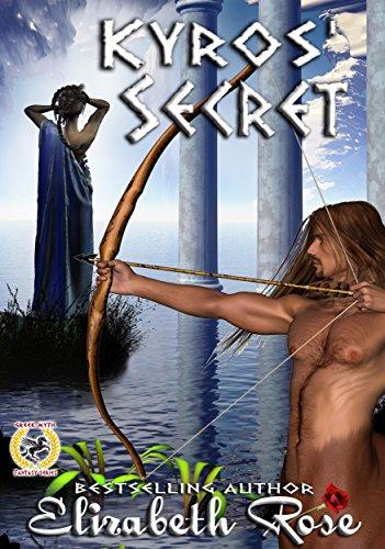 Kyros' Secret (Greek Myth Series Book 1) (English Edition)