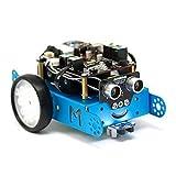 Makeblock mBot V1.1 STEM Pädagogische Roboter-Kits, Roboter-Spielzeug für Robotik Lernen(Bluetooth)