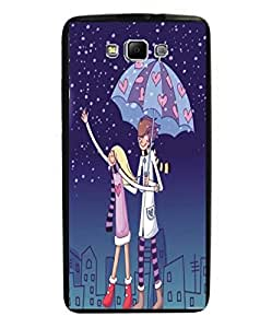 Techno Gadgets Back Cover for Samsung Galaxy J7
