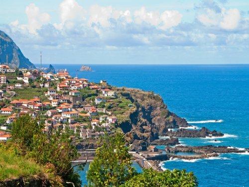 Preisvergleich Produktbild Lais Puzzle Madeira 1000 Teile