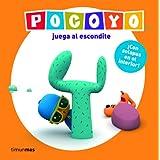 Pocoyó juega al escondite: Libro con solapas (Libros con solapas)