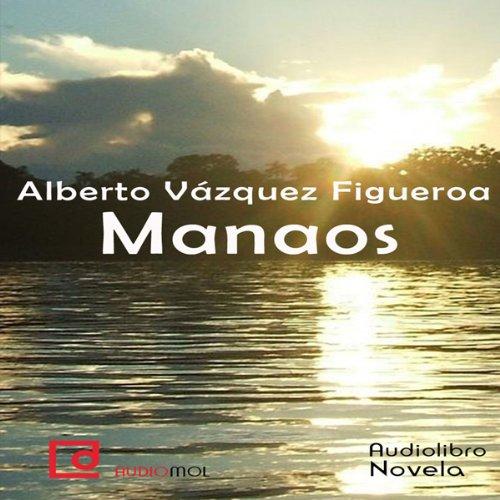 Manaos  Audiolibri