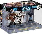 Skylanders Imaginators Sensei and Creation Kristall, Wolfgang - Undead Creation Crystal